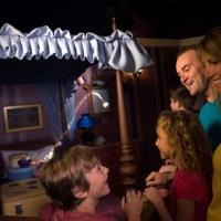 The Top 3 Interactive Queues at Magic Kingdom
