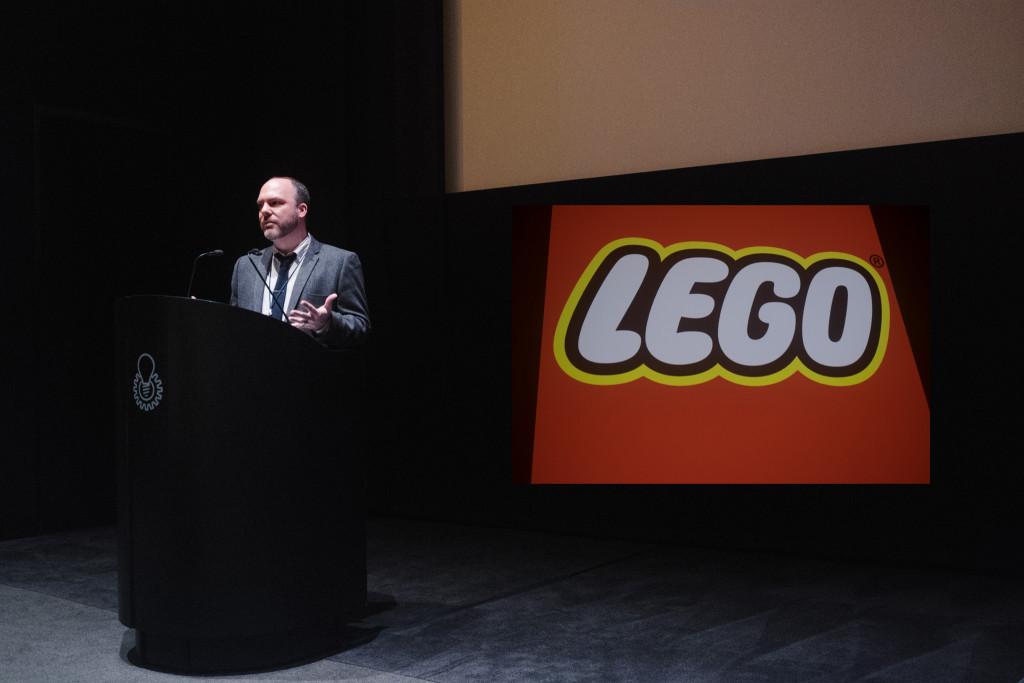 LEGO Star Wars: Droid Tales screening