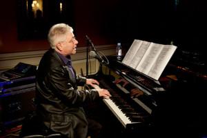 Alan Menken, musician, eight time oscar winner, two Academy Awards for Beauty and the Beast