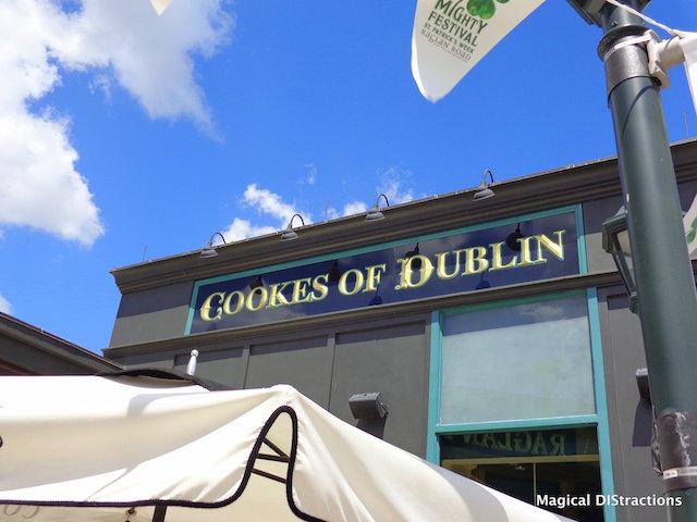 DD - Cookes of Dublin
