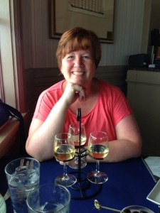 Wine Flight Narcoossees