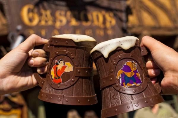 Le Fou's Brew at Gaston's Tavern, Photo by Matt Stroshane