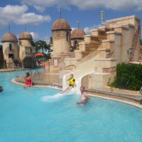 Best Resort Pools at Walt Disney World Resort
