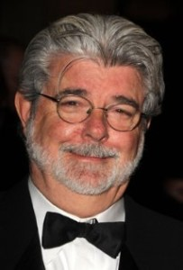 George Lucas - photo by IMDB