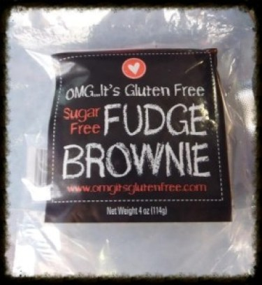 gluten free brownie italian sandwich counter service-Picture by Lisa McBride