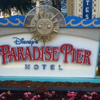 The Concierge Experience at Paradise Pier
