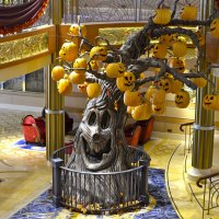 Disney Cruise Line's Halloween on the High Seas: No Tricks, Lots of Treats!