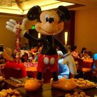 Mahalo Member Mingle on Mondays at Aulani