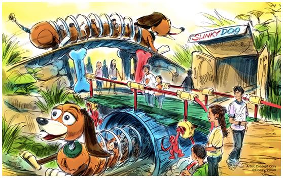 Image courtesy of Disney Parks.