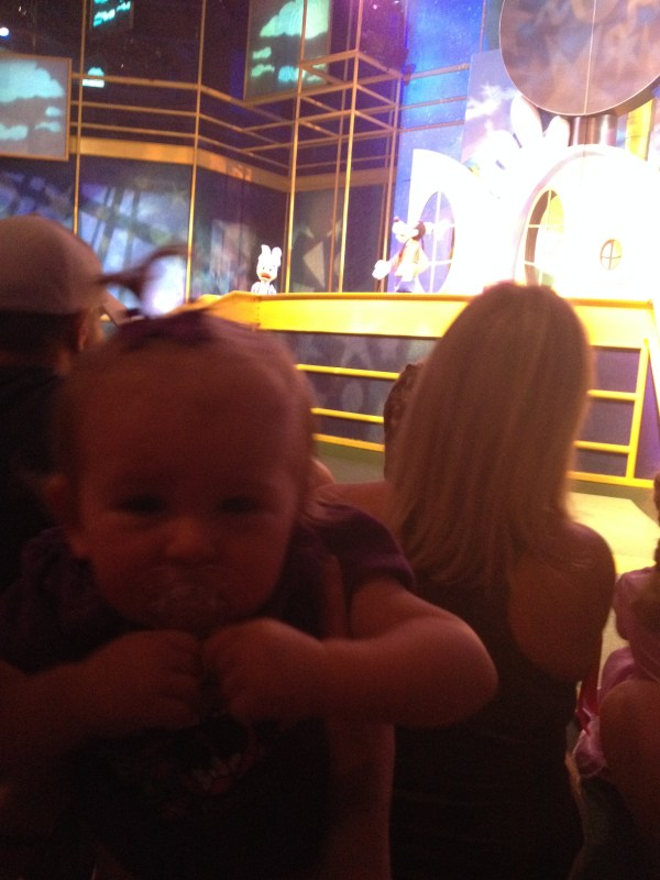 Disney Jr. Live onStage