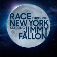 Race Through New York Starring Jimmy Fallon Coming to Universal Studios Florida!