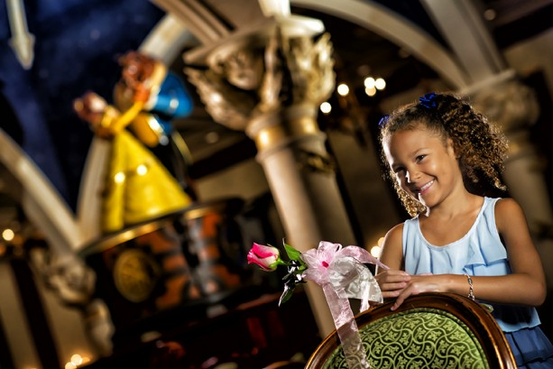First Wish by Disney Floral & Gifts-Photo Credit Disney Parks Blog