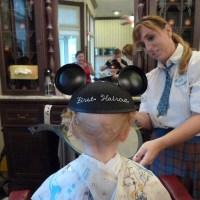 Harmony Barber Shop: A Shear Joy!
