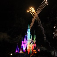 3 Great Disney Restaurants for Fireworks Viewing