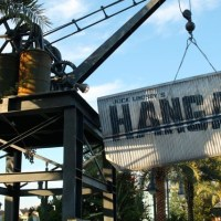 It's an Adventure at Jock Lindsey's Hangar Bar