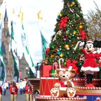 Update on Christmas TV Special from Walt Disney World