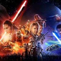 New Look at Star Wars: The Force Awakens…and More!