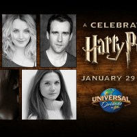 New and Returning Stars of Harry Potter Join A Celebration of Harry Potter!