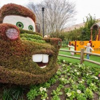 New Details! 2016 Epcot International Flower & Garden Festival – Blooming with Fun!
