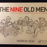 "Disney's Great Animators – ""The Nine Old Men"" Book Review"