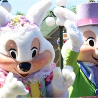 Easter Festivities Hop into Walt Disney World Resort in Florida