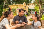 Epcot's International Food and Wine Festival 2016