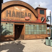 Jock Lindsey's Hangar Bar Soars to New Heights Winning VIBE Award!