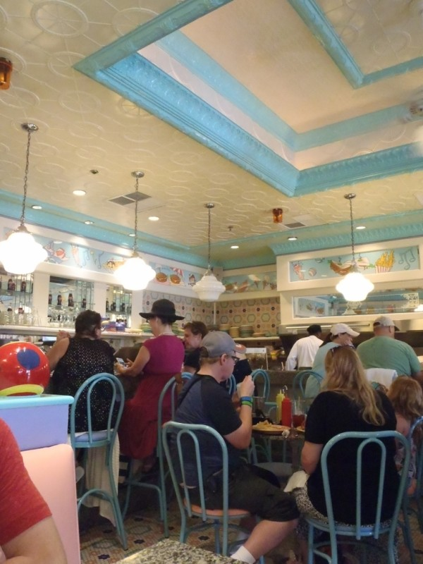 Beaches & Cream Soda Shop-Photo Credit Lisa McBride