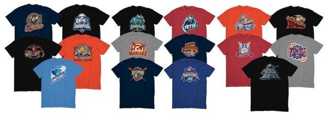 March Magic Walt Disney World Team Tees Photo Courtesy Disney