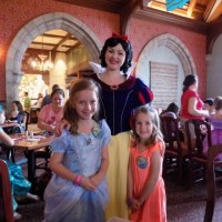 A Taste of Norway with a Promenade of Princesses