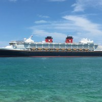Marvel, Magic and More coming to the Disney Wonder!