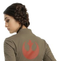 From a Galaxy Far, Far Away! Star Wars Collection at Hot Topic
