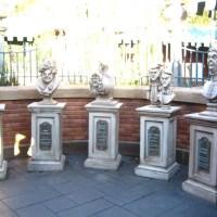 Walt Disney World Resort Refurbishments