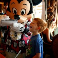 Family Means More at 'Ohana's Best Friends Breakfast