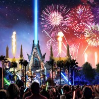Out Of This World News from Disney's Hollywood Studios!