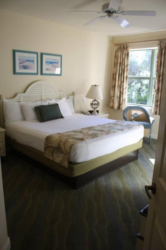 Bedroom - Photo by Lisa Sealey
