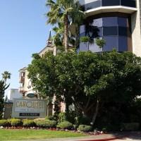 Location, Location, Location! Carousel Inn & Suites is Winning!