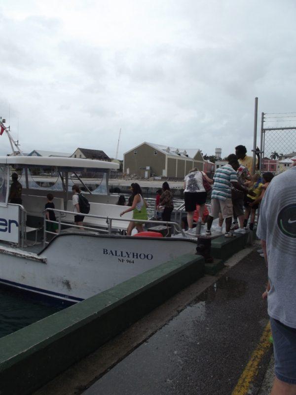 See & Sea Island Tour, Nassau, Bahamas-Photo Credit Lisa McBride