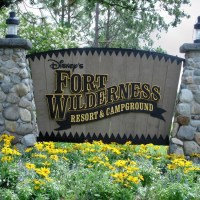 Fort Wilderness Kiddie Pool Permanently Closing