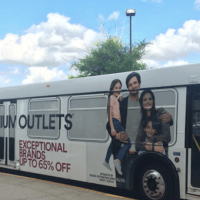 Outlet Malls to Provide Shuttle Service to Orlando Hotels