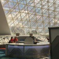DVC Lounge in the Imagination Pavilion