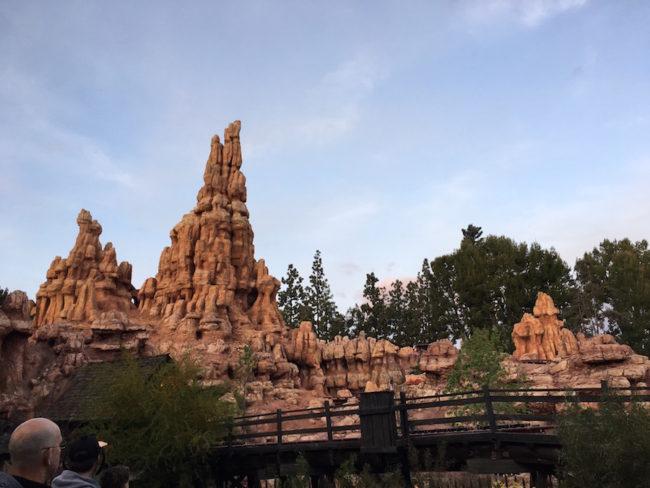 Disney History