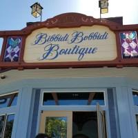 The Most Magical Boutique Gets a Makeover – The New Bibbidi Bobbidi Boutique Debuts in Disney Springs