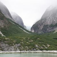 Glacier Explorer, Endicott Arm, Alaska