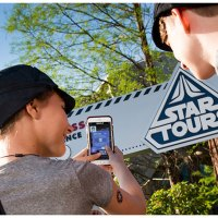 Top Secret Star Wars Mission Coming to Disney Resorts!