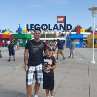 One Block at a Time- LEGOLAND California