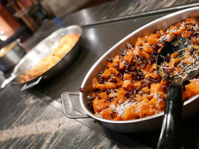 Regional Specialties at Tusker House Restaurant. Photo by Rachel Horsley