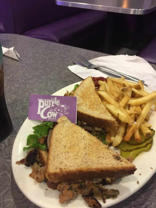 Meat Loaf Sandwich Supreme-Photo Credit Lisa McBride