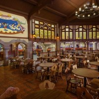 Pinocchio Village Haus-The Place to Tame Your Monstro-sized Hunger!