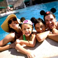Win a Majestic Family Getaway from the Anaheim Majestic Garden Hotel!
